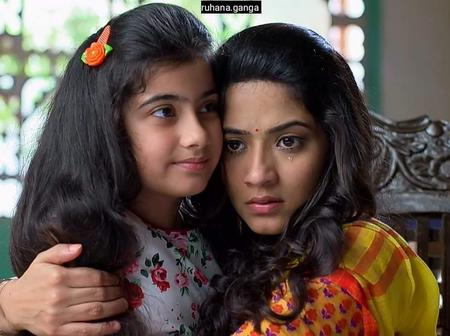 Gangaa written update for february 20th (saturday)Gangaa and Shiv are leaving from the school when a