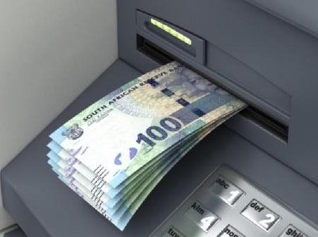 Where To Draw SASSA Money