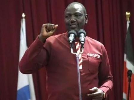 Herman Manyora: There are High Chances of DP Ruto Succeeding President Uhuru Kenyatta