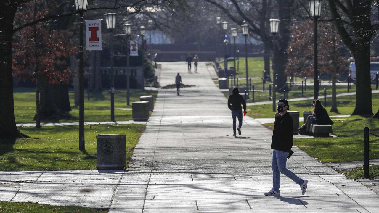 University of Illinois campuses to require COVID-19 vaccine this fall