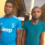 Factory Driver, One Other Nabbed By Police For Absconding With Truck Loaded With Goods Worth N4.5m