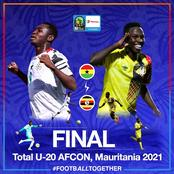 Facebook User 'Blasted' On Facebook For Saying Uganda Will Beat Ghana And Win AFCON U-20