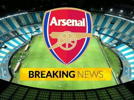 Arsenal talented player withdraws from his country squad with ankle injury