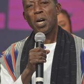 Culture /PADEV 2020: Bomou Mamadou sur le toit de l'Afrique