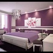 Try These Beautiful Bedroom Designs. The Experience Is Amazing (Photos).
