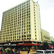 A Town That Might Beat Nakuru And Become The Fourth City In Kenya