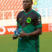 Zana Oumar Coulibaly Joins the yellow and mauves on a free transfer