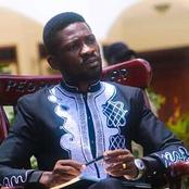 Good News At Last For Bobi Wine After High Court's Decision Amidst His Home Arrest