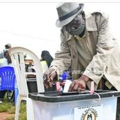 Uganda Electoral Commission: We Have Not Published The Results