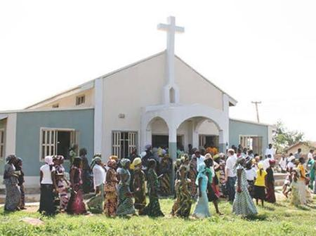 After Efforts To Stop A Church From Disturbing Residents With Noise And Prayers, Read What Man Did