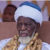 Criminalise homosexuality - National Chief Imam to government