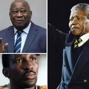Peut-on comparer Gbagbo à Mandela et Sankara ? Johnny Patcheko répond