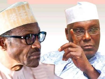 After Buhari Condemned The Killing Of 40 Farmers By Boko Haram, See What Atiku Said On Twitter