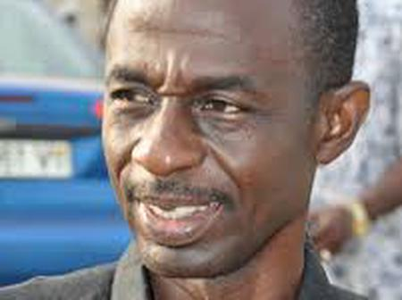 Hon. Johnson Asiedu Nketia's New name has been revealed, No more General Mosquito