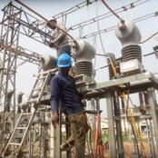 A/R: ECG set to increase electricity levy as residents fume – [full article].