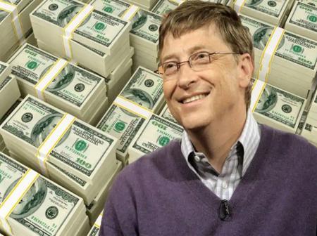 Le contraste de la mondialisation capitaliste : Bill Gates plus riche que 120 pays