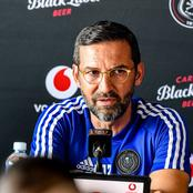 Zinnbauer: Our Opponents Are The Best In The League