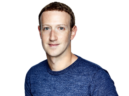 Is Mark Zuckerberg a publisher or a platform owner?