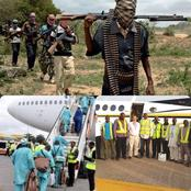 Fresh attack on Kaduna airport by arm bandits