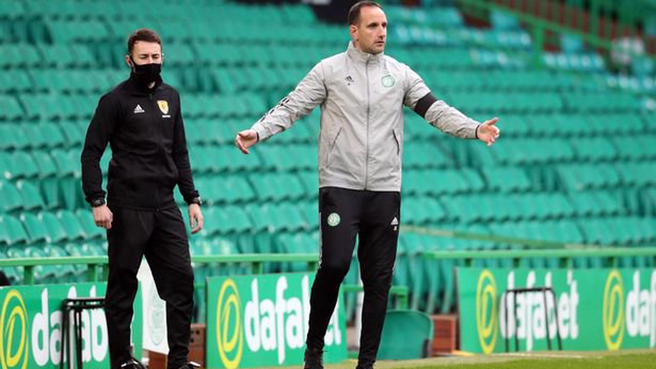 John Kennedy backs SIX different Celtic players to make Scotland's Euro squad