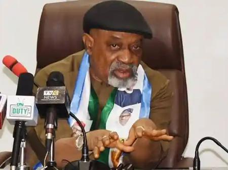 N5000 Hazard Allowance Fixed In 1992 Is Good For Doctors - Ngige