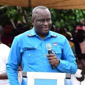U/W: Youth Express Appreciation over Upper West Minister's Reappointment