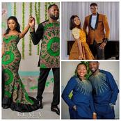 Checkout These Lovely Matching Outfits For Couples That May Inspire You