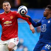 While Odoi Didn't Move His Hand Towards The Ball;Shaw Claims The Referee Was Afraid to Award a Penalty