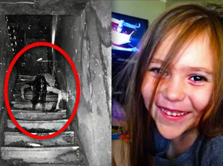 Parents locked their own Daughter in their Basement for 10 Years, What a cruel World