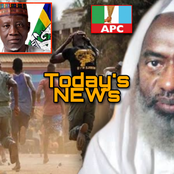 Today's Headlines: Bandits Attack Buhari's Minister's Hometown, 60 Women Kidnapped In Zamfara & More