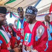 Opinion: Yemi Osinbajo Should Work With These 4 Governors To Beat Tinubu To APC Presidential Ticket.