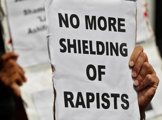 The facts you should know about rape