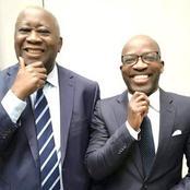 Le président Ouattara doit-il offrir la grâce à Laurent Gbagbo et Charles Blé Goudé ?