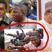 If Buhari Kills Sunday Igboho Who Will Control His Boys? - Reno Reacts To Sunday's Attempted Arrest