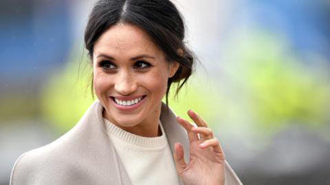 Meghan Markle's due date has been revealed