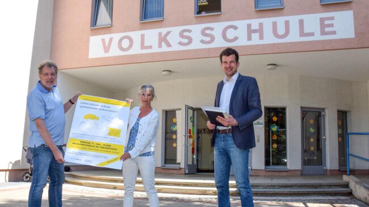 Eine Schule für die Zukunft in Kottingbrunn