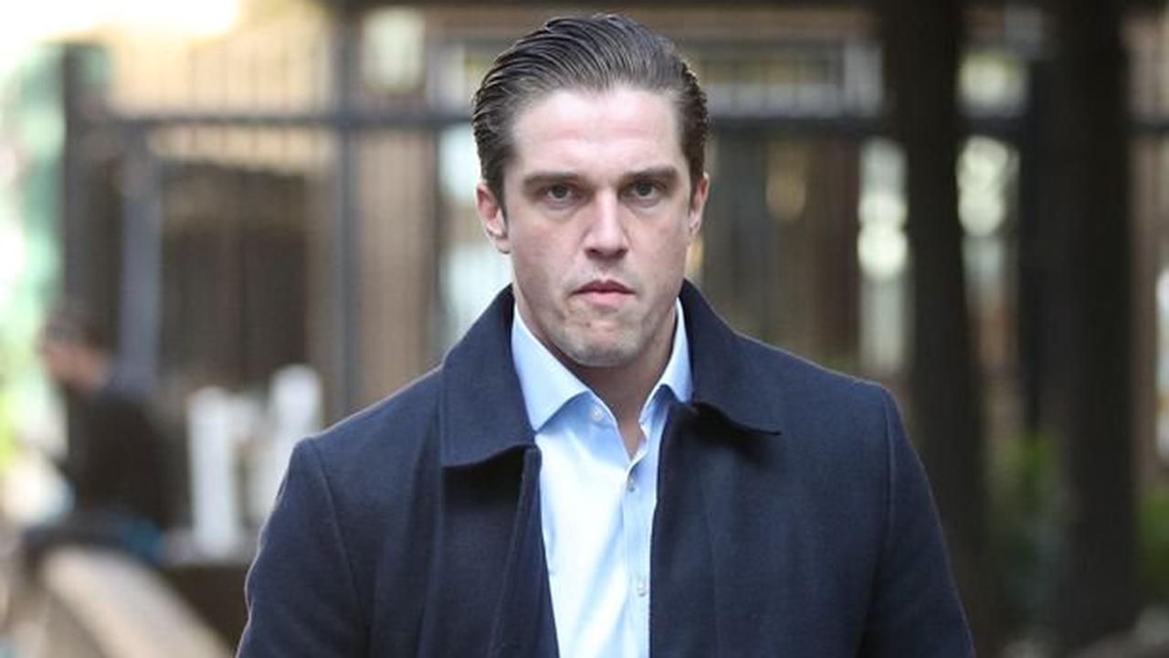 Former TOWIE star Lewis Bloor 'used fake name in £3m diamond scam', court told