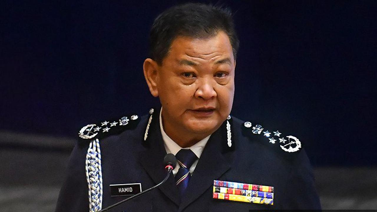 Cops helping ministry in 'halal' meat cartel probe, says IGP
