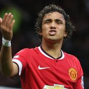 Manchester United former defender Rafael makes a strong promise ahead the rematch