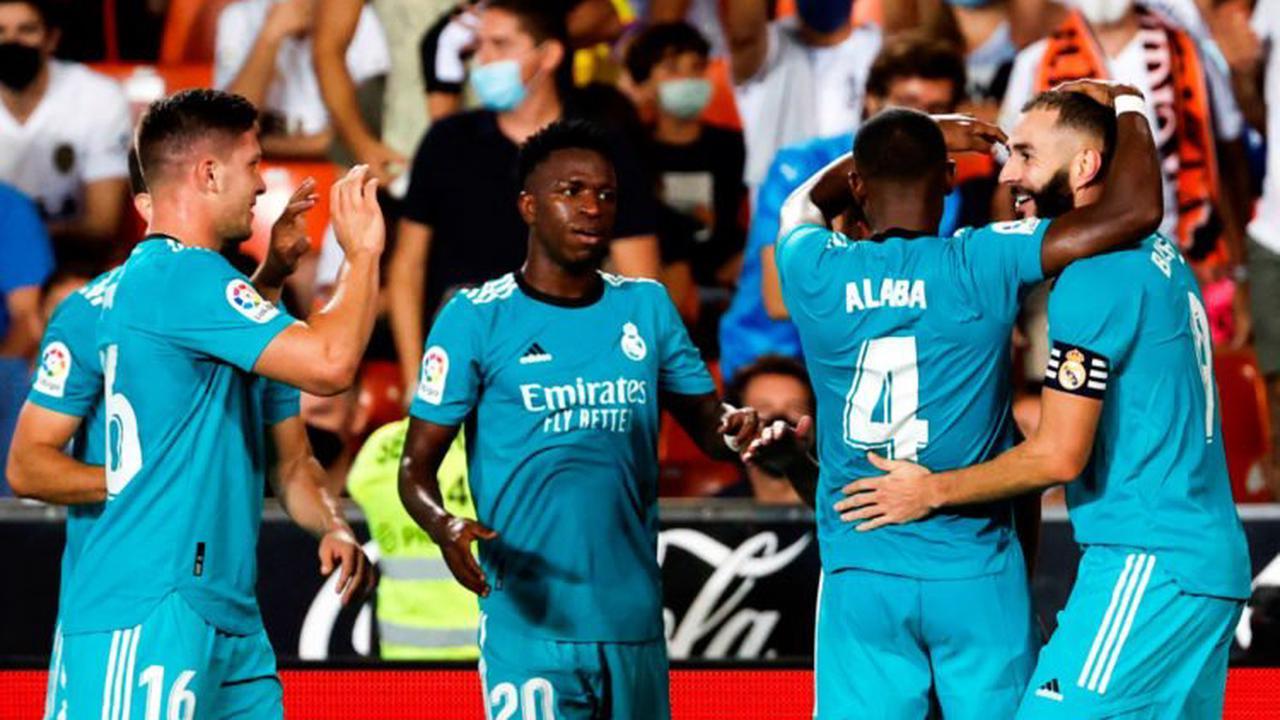 ☕️🥐 FC Ptit Déj : Benzema x Vinicius 🔥 Zeljo 🎆 dent cassée 🦷