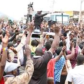 Massive Blow To DP Ruto As Plans To Destroy Him Ahead Of The 2022 Polls Emerge