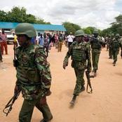 Two Police Officers Arrested Following The Brutal Murder of Dennis Musavu aka Makali