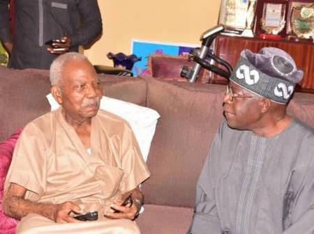 Opinion: Afenifere Support To Tinubu, A Right Step At The Right Time.