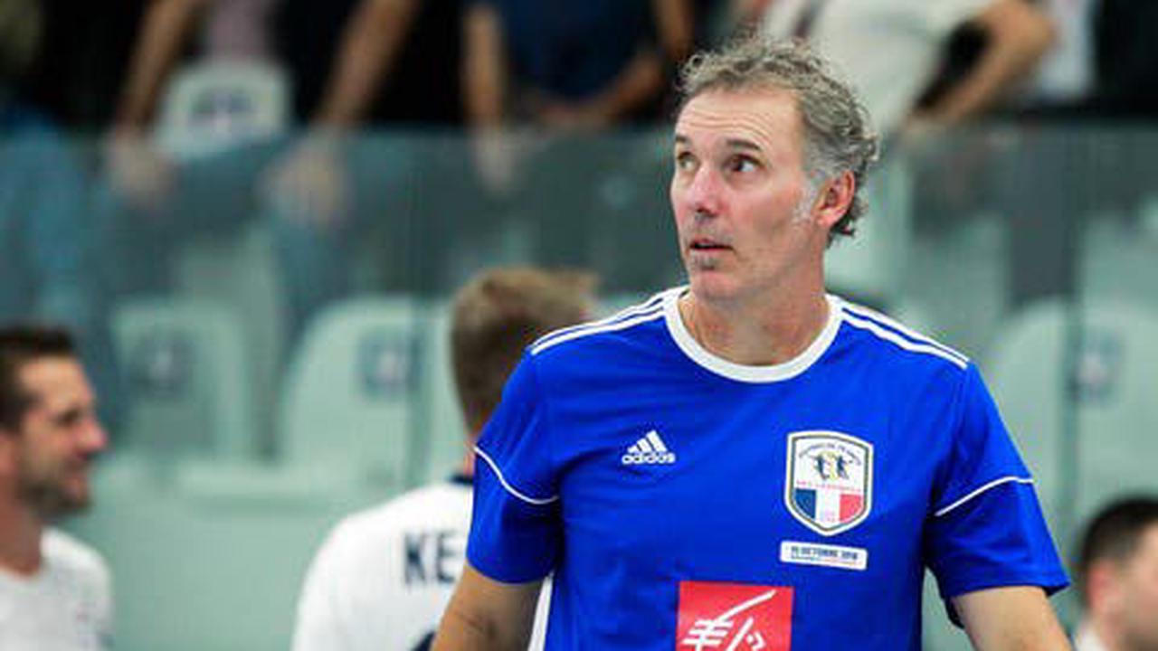 OL : Laurent Blanc ciblé, Aulas défie Lille