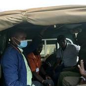 Dp Ruto Allies Arrested In Kabuchai