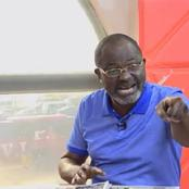 2024 Elections: Defeat is staring at us – Kennedy Agyapong warns NPP
