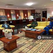 Nigeria Will Soon Overcome Her Security Challenges - Pastor Adeboye Assures
