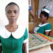 A medical nurse reported missing in Eastern Region