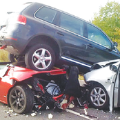 Road accident has claimed more lives this year than Covid-19