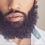 Avoid the chemicals. See how to grow curly beards at home